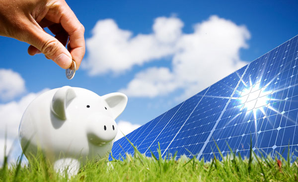 Save Money with by Switch to Solar