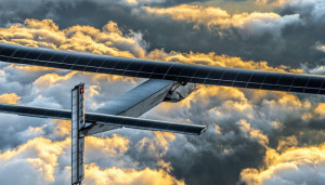 Solar-Impulse-Flight