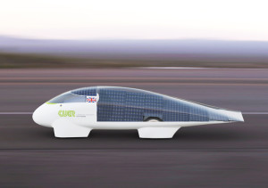 cuer-world-solar-challenge