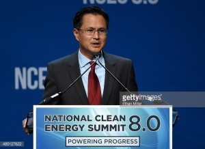 Kevin Sagara Clean Energy Summit