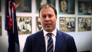 frydenberg-minister-of-resources-australia