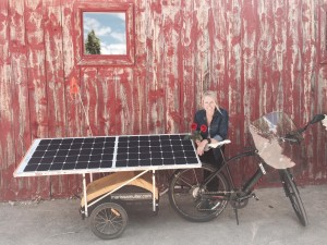 marissa-muller-solar-electric-bike
