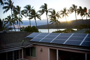 Hawaiin net metering