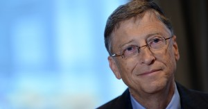 Bill Gates renewable energy